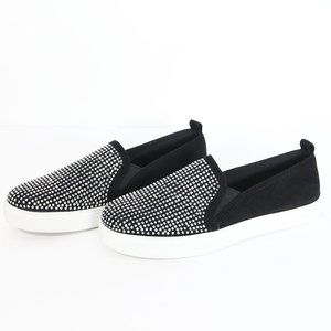 Fergalicious Fashion Sneaker sz 5.5 Casual shoe